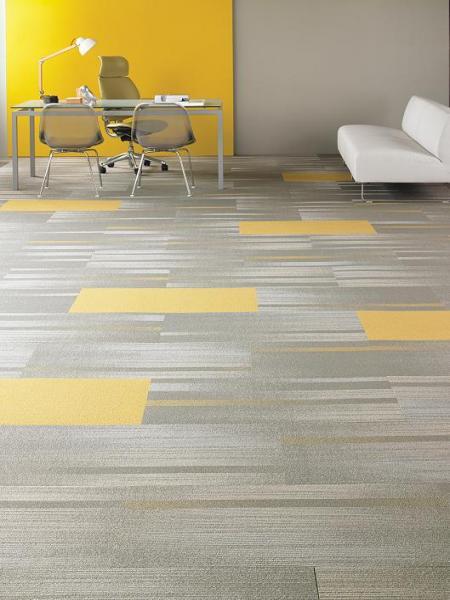 Colour Plank tile